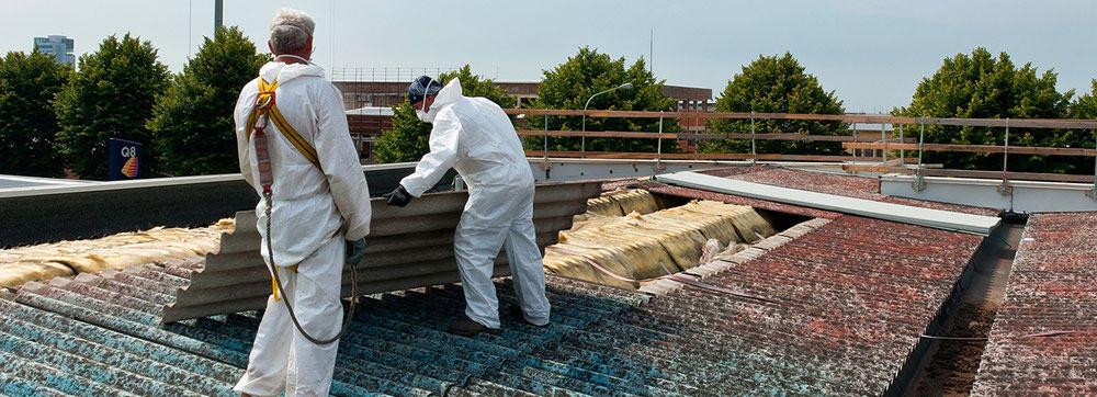 Asbestentsorgung - Holzbau Böll GmbH