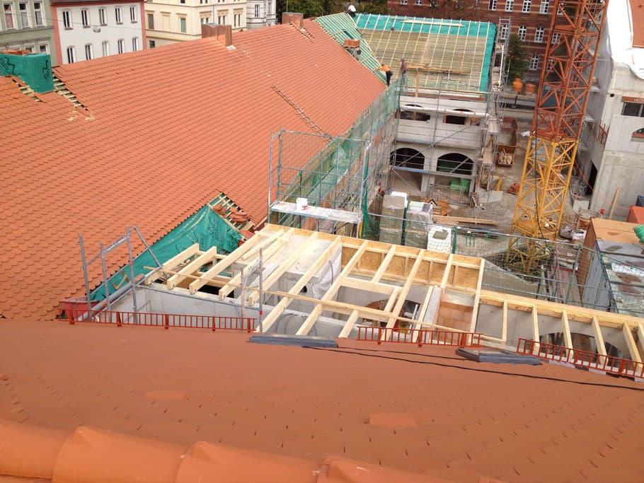 dachdeckerarbeiten Holzbau Böll GmbH
