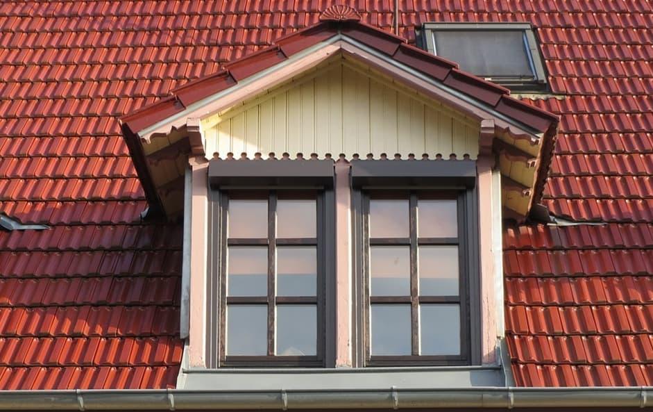 Neueinbau von Dachgauben