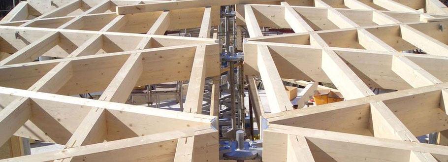 Ingenieur - Holzbau