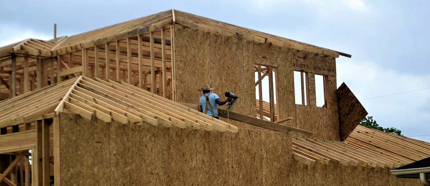 Moderner Ingenieur - Holzbau ist Vertrauenssache!